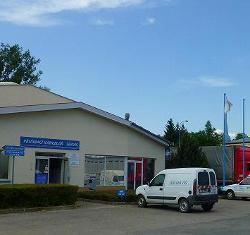 Pobočka v Boskovicích