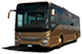 IVECO intercity buses
