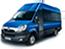 Minibusy IVECO