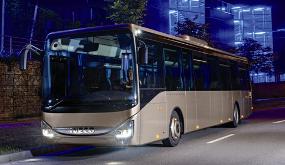 Městský autobus CROSSWAY LE CITY