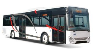 Crossway LE CITY - Diesel EURO VI