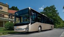 Meziměstský autobus CROSSWAY LE