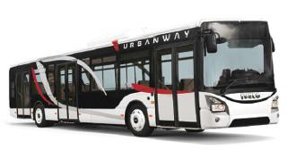 Urbanway 12 m - Tector 7 Diesel EURO VI