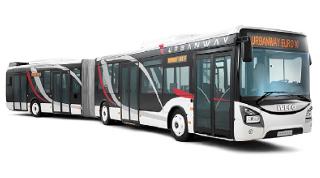 Urbanway 18 m - Cursor 9 Diesel EURO VI