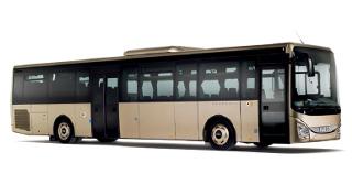 Crossway LE LINE - Diesel EURO VI