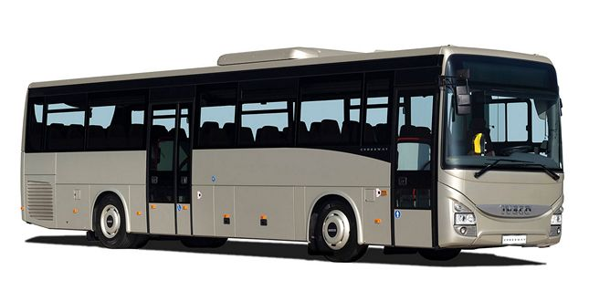 CROSSWAY intercity bus