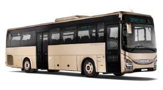 Crossway PRO - Diesel EURO VI