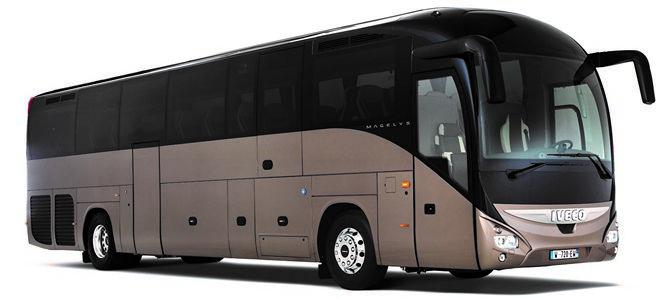 Turistický autobus MAGELYS