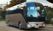MAGELYS PRO tourist bus